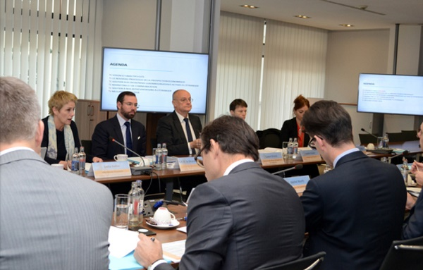 New Strategic Plan for Promoting Luxembourg's Economy Abroad