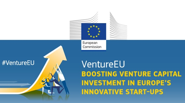 €2.1bn VC Fund of Funds Launched to Boost Investment in Innovative Start-ups