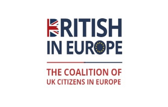 British in Europe Speak Up for Rights of 1.2 British Nationals