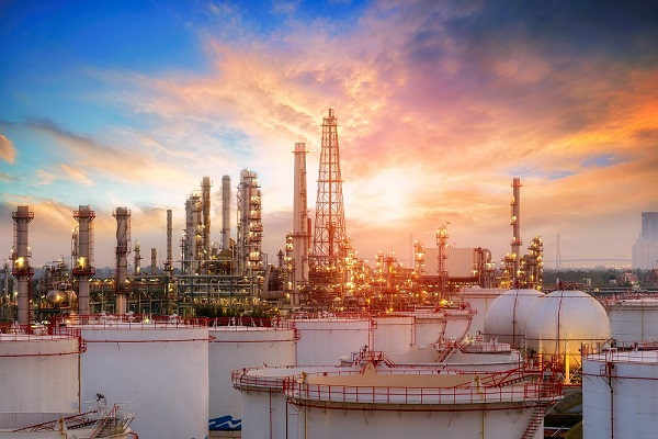 Shell's New Petrochemical Complex to Boast ArcelorMittal's