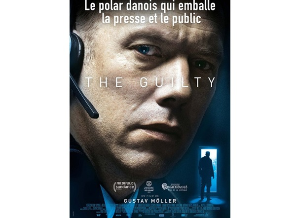 The Guilty Film Review