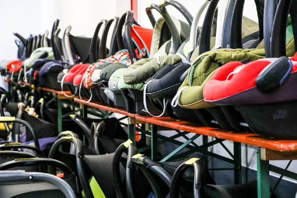 Annual Acl Second Hand Children S Car Seat Sale Announced
