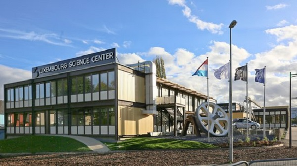 Luxembourg Science Center Set for Significant European Expansion