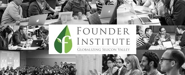 Silicon Valley-based Founder Institute Launches Newest Chapter in Luxembourg