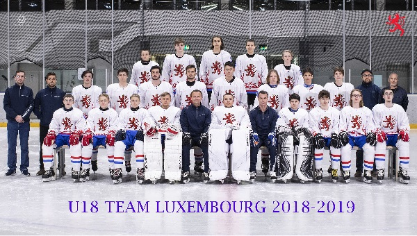 U18 National Team To Compete In Ice Hockey World Championship In
