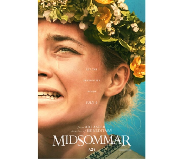 Midsommar: Film Review