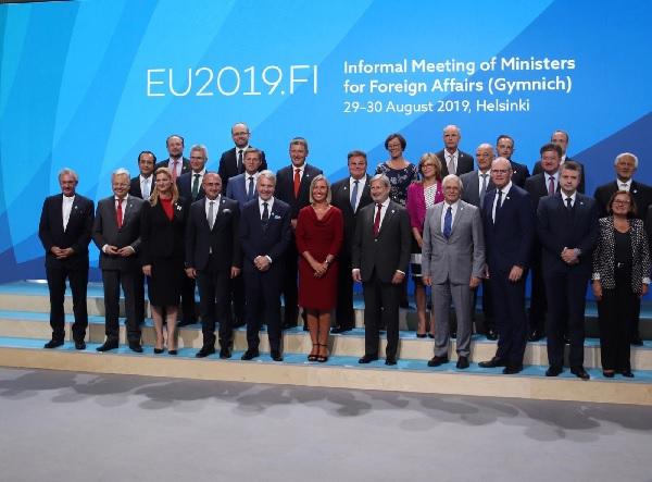 Αποτέλεσμα εικόνας για helsinki meeting August 2019