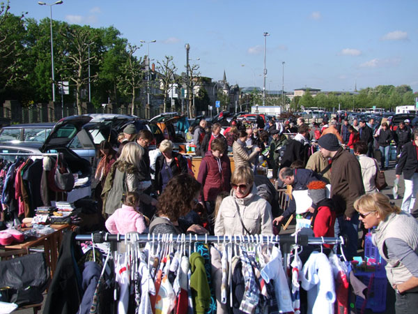26th Blc Car Boot Sale Date Announced