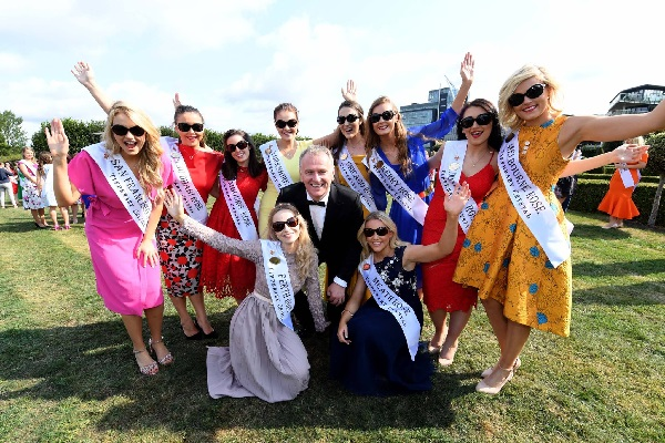 Luxembourg Rose Confirmed For 2020 Rose Of Tralee Festival Finals