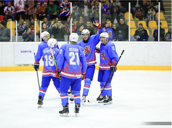 Bosnia and Herzegovina Hockey League