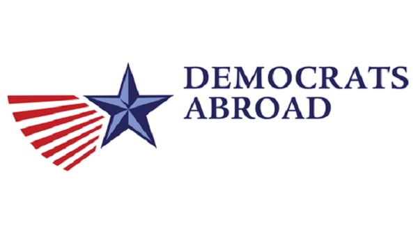 US Democrats Abroad Announce Global Presidential Primary Events in Luxembourg