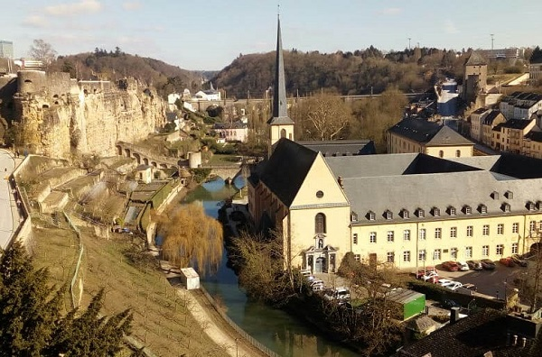 2020: The Dawn of a New Decade in Luxembourg