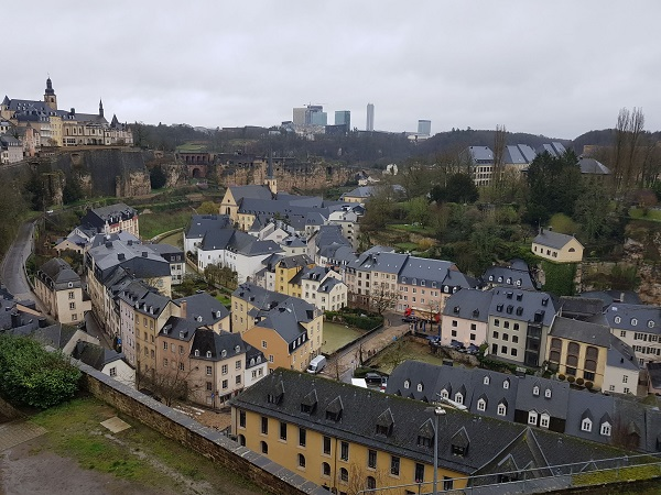 Life After Lockdown in Luxembourg