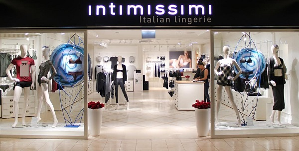 8fa3e37f19 It was today announced that Italian lingerie brand Intimissimi will be  opening its first Luxembourg store in La Belle Étoile shopping centre.