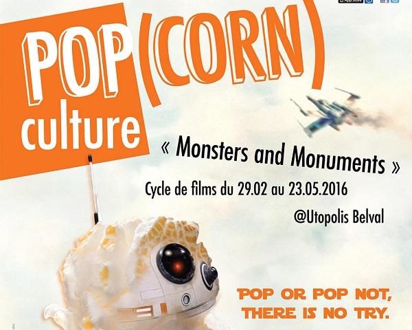 Chronicle.lu - Win FREE Tickets to Pop(corn) Culture: Star Wars VII ...