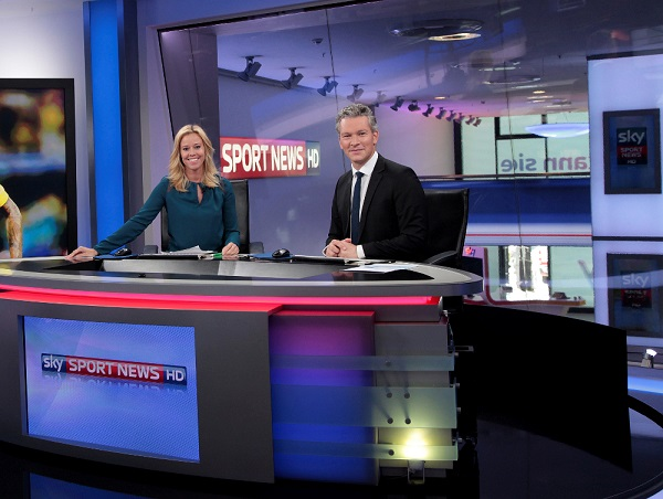 SES's MX1 Brings Sky Sport News HD Free-to-air Channel via