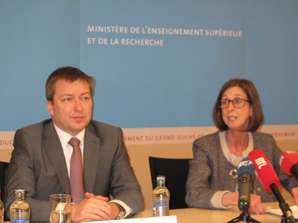 Medicine Courses to open at University of Luxembourg for 2020/21