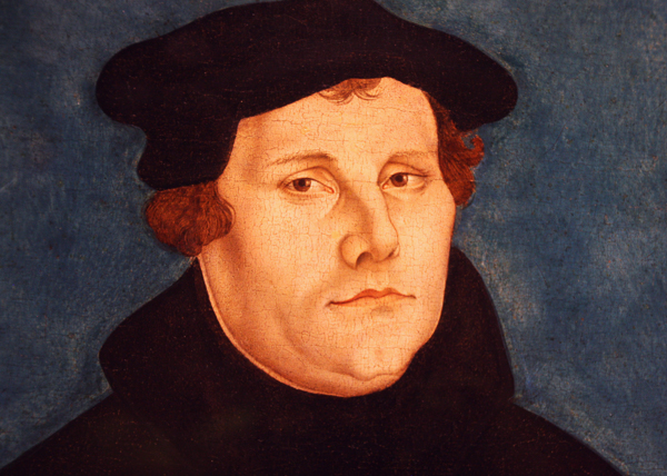 Pierre werner martin luther reformation