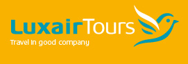 Luxair tours logo