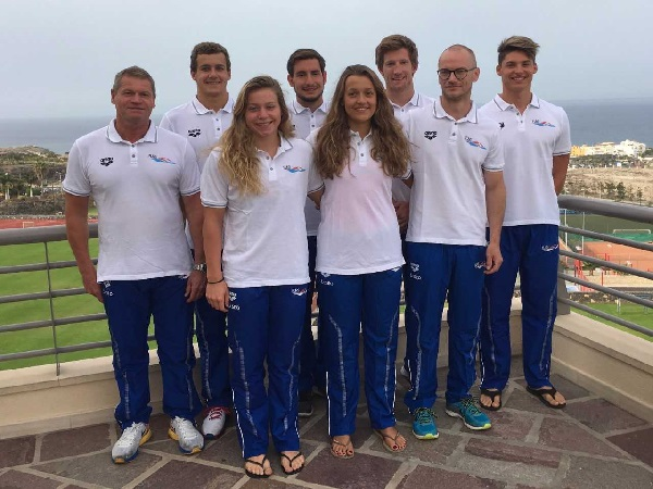 swimming team world championships flns 600 450
