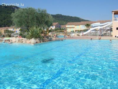 Villa in Provence - Clos des Oliviers