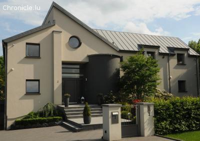 Villa for Sale in Hesperange