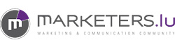 marketers logo