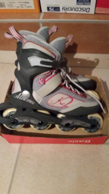 Roller blades - Ladies/Gents - for sale