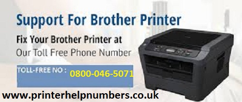 How to update brother printer driver automatically?