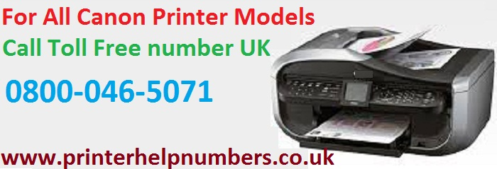 What are the steps to update a canon printer firmware?