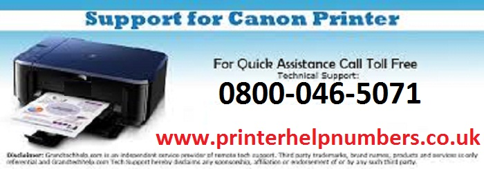 Canon wireless MX450 prints partial pages what to do?