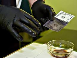 ** SSD Solution for Cleaning Defaced Banknotes **
