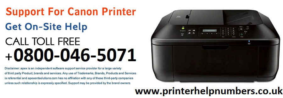 Canon Printer Support Number UK 0800-046-5071 Canon printer Helpline Number UK